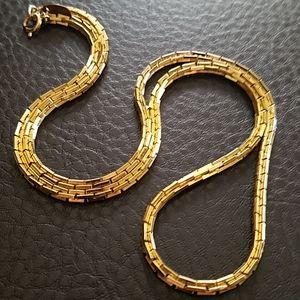 VTG Les Bernard necklace